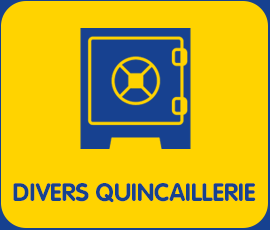 coffre-forts, divers outillage