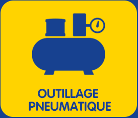 outillage electro-pneumatique
